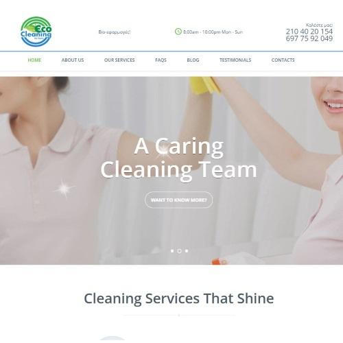 ecocleaning.gr